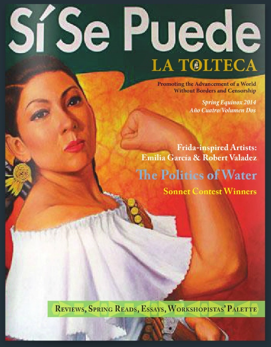 la tolteca Spring2014 Cover
